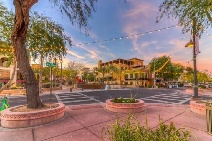 Scottsdale Arizona, Neighborhoods of Phoenix AZ