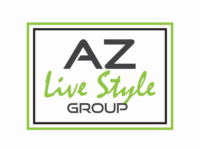 AZ Live Style Logo