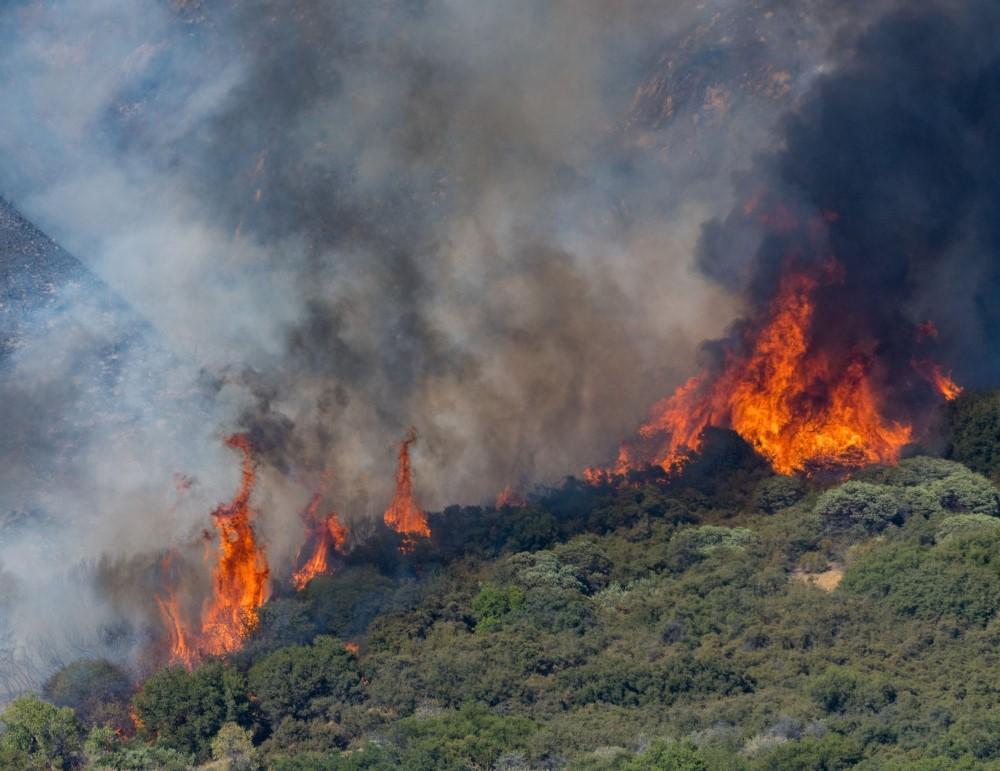 CA wildfires, Living in Arizona vs California, Living in Phoenix real estate (15)