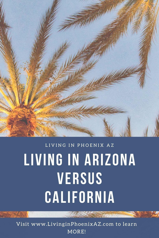 Living in Arizona vs California, Living in Phoenix real estate (1)