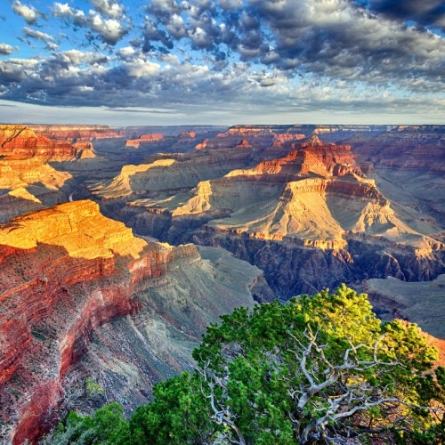View of Grand Canyon, Pros and Cons of Living in Phoenix AZ, AZ Home Source realty (2)