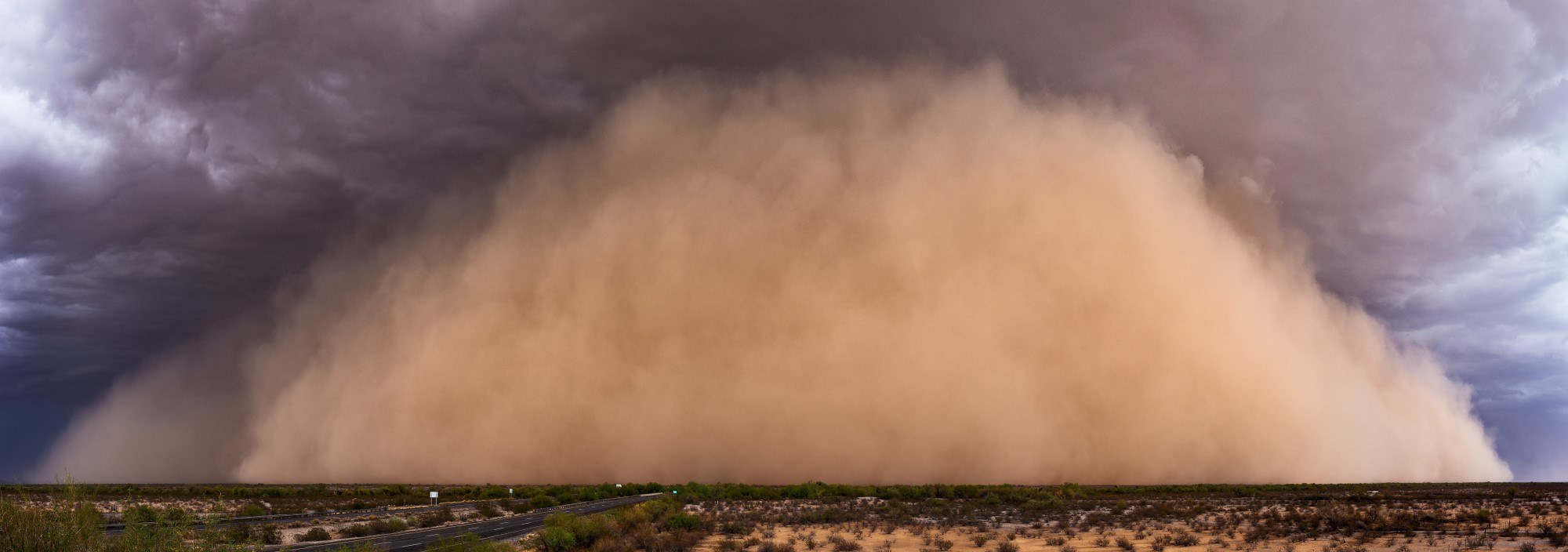 haboob, 10 things to know before moving to Phoenix Arizona