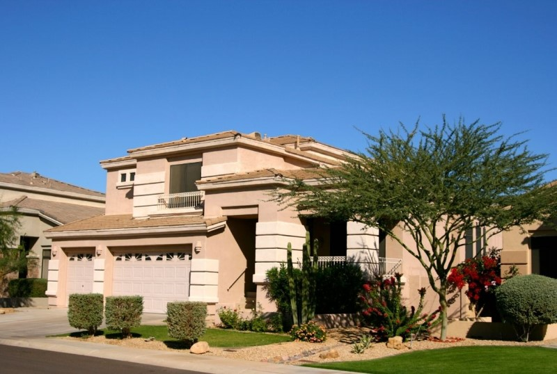 two story home in PHX, cost of living in Phoenix Arizona