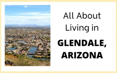 Living in Glendale, Arizona