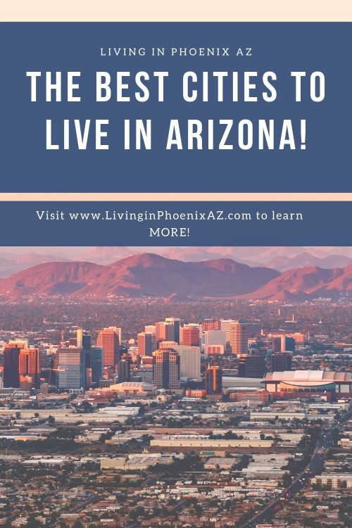 Best Places to Live in Arizona, Living in Phoenix real estate (1)