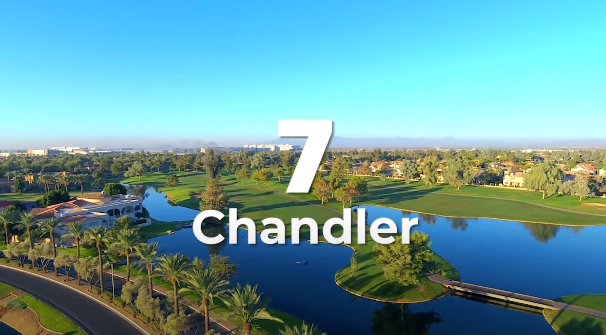 Chandler, AZ, Best Places to Live in Arizona, Living in Phoenix real estate