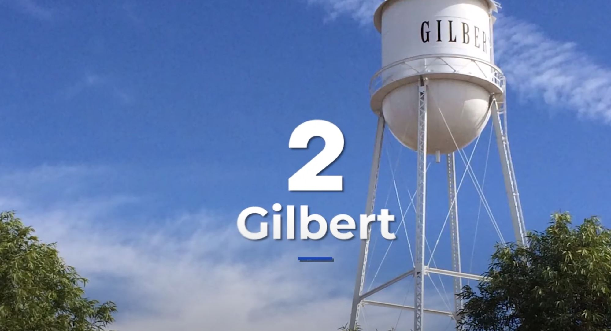 Gilbert, AZ, Best Places to Live in Arizona, Living in Phoenix real estate