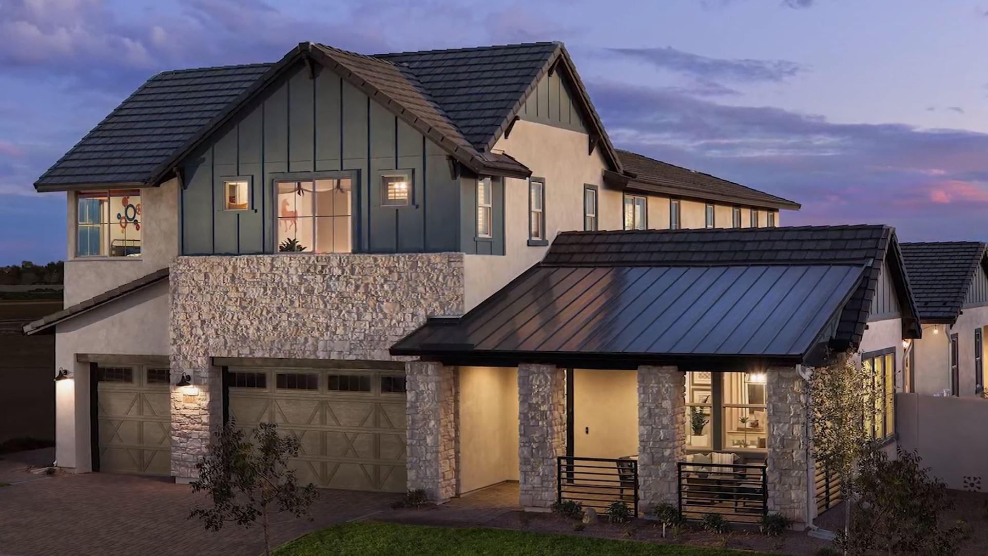 Gilbert home, Cost of Living in Gilbert Arizona, Living in Phoenix real estate
