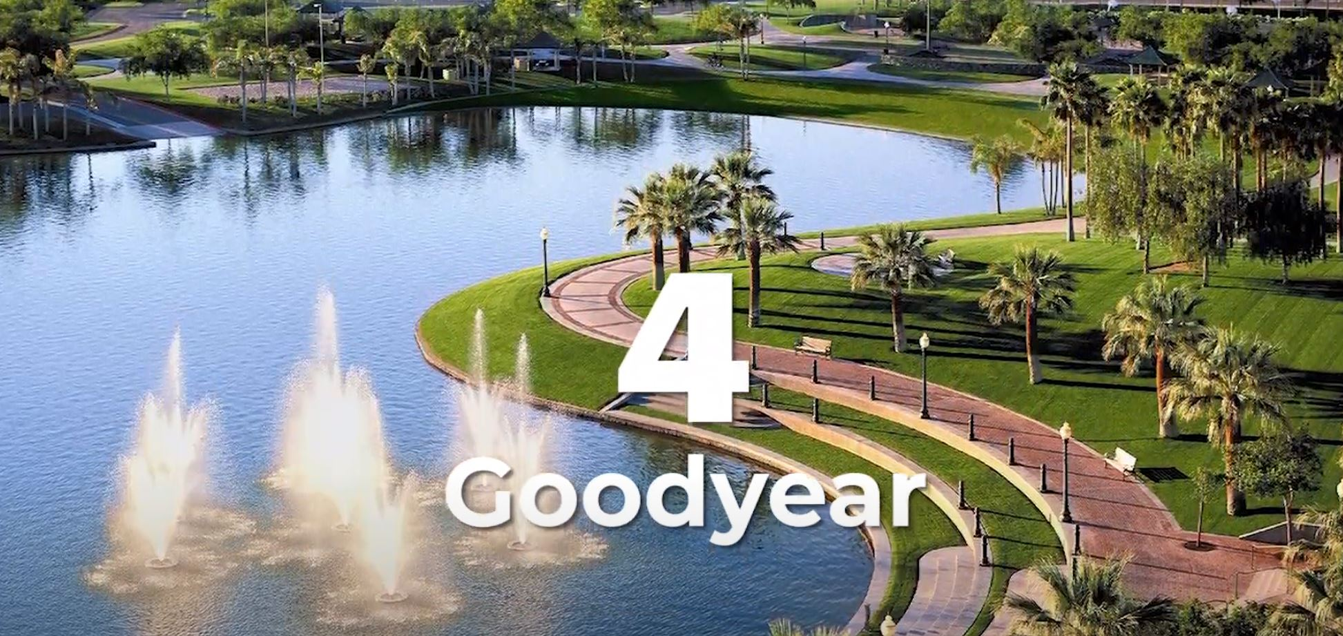 Goodyear, AZ, Best Places to Live in Arizona, Living in Phoenix real estate