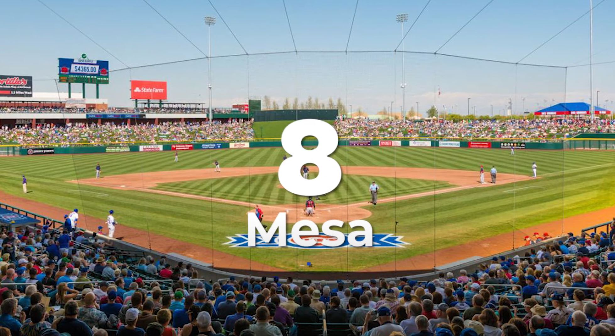 Mesa, AZ, Best Places to Live in Arizona, Living in Phoenix real estate