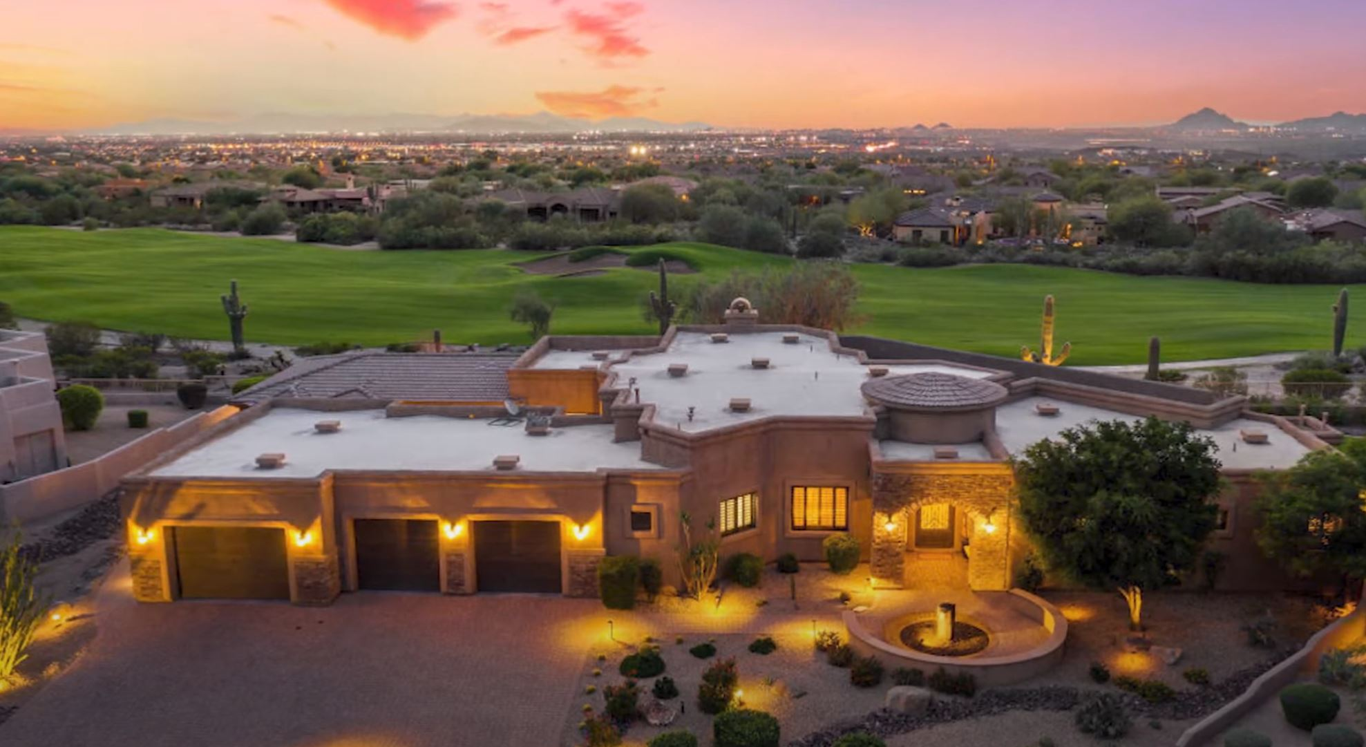 Mesa, AZ home, Best Places to Live in Arizona, Living in Phoenix real estate