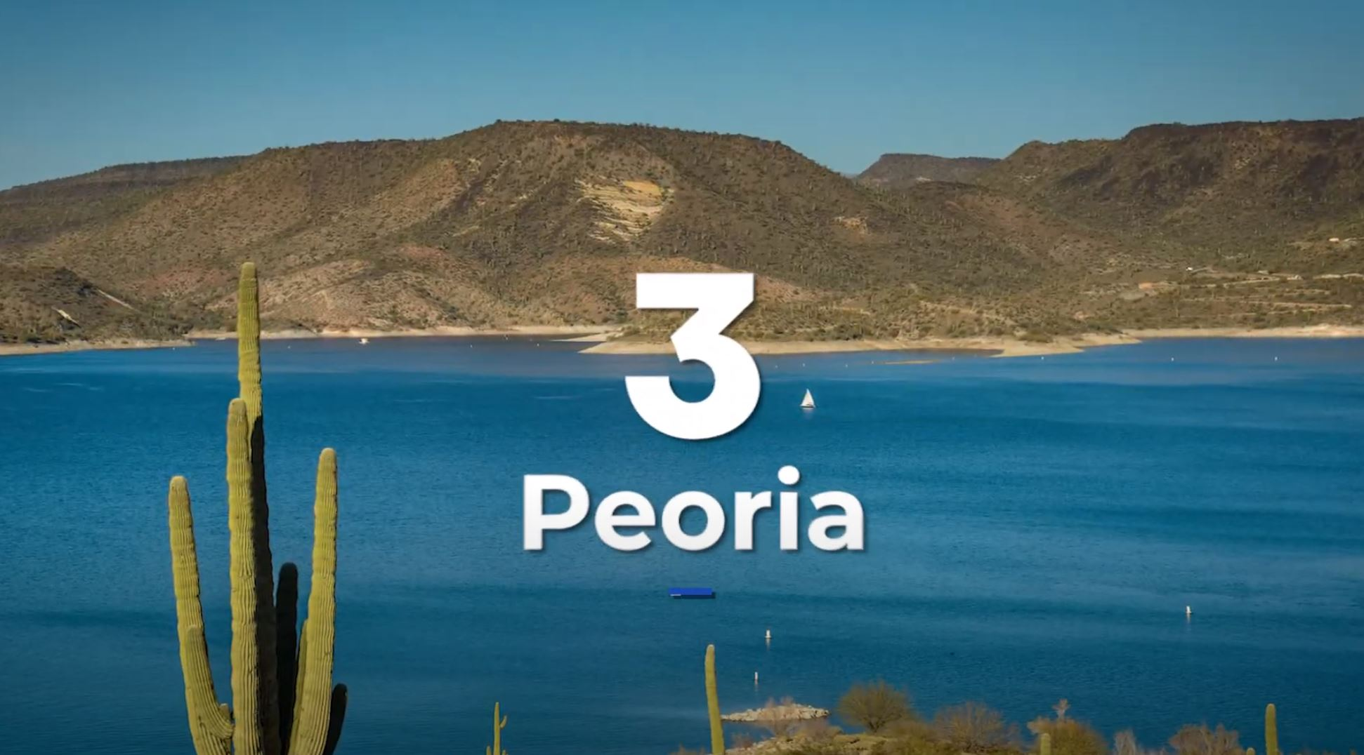 Peoria, AZ, Best Places to Live in Arizona, Living in Phoenix real estate