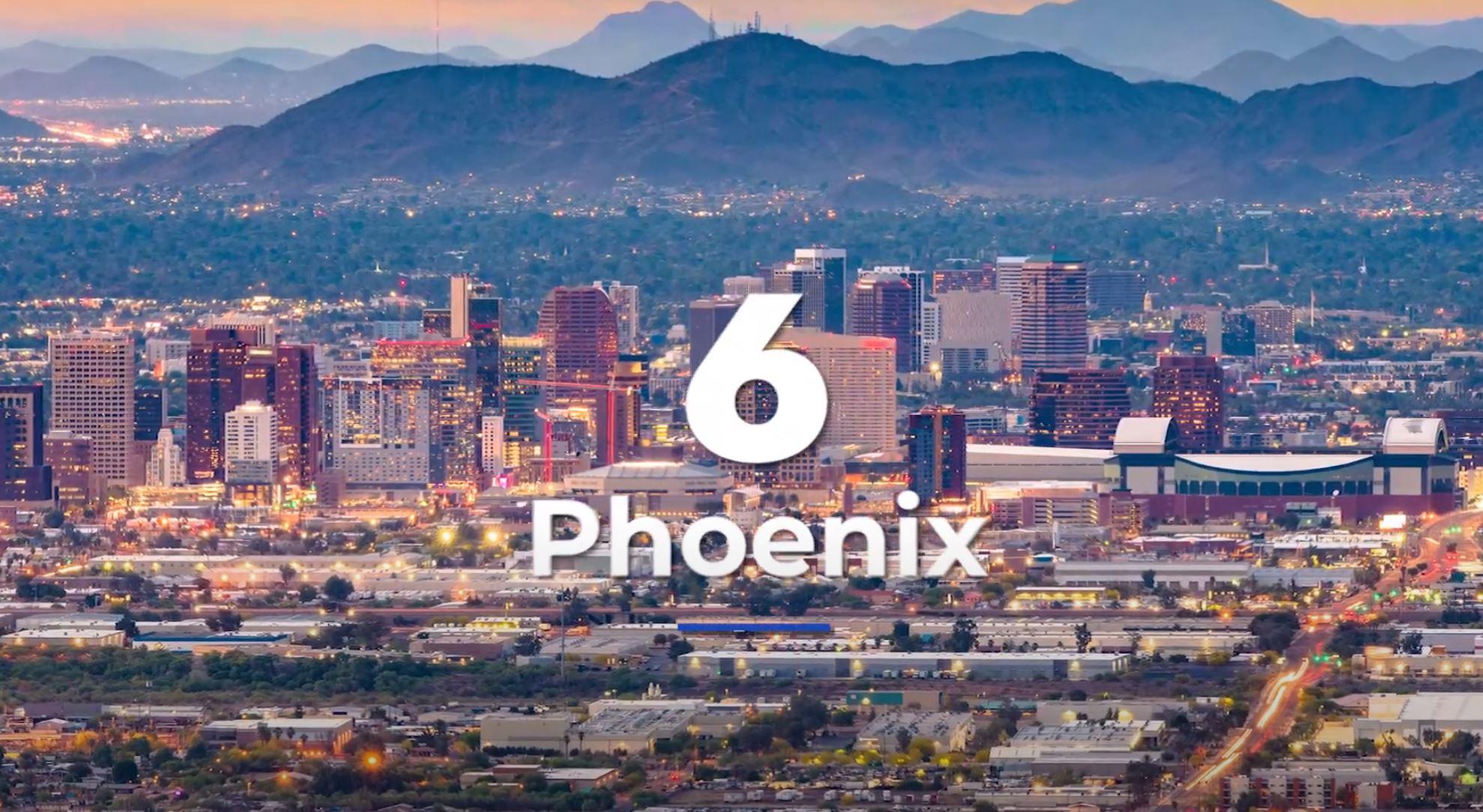 Phoenix, AZ, Best Places to Live in Arizona, Living in Phoenix real estate
