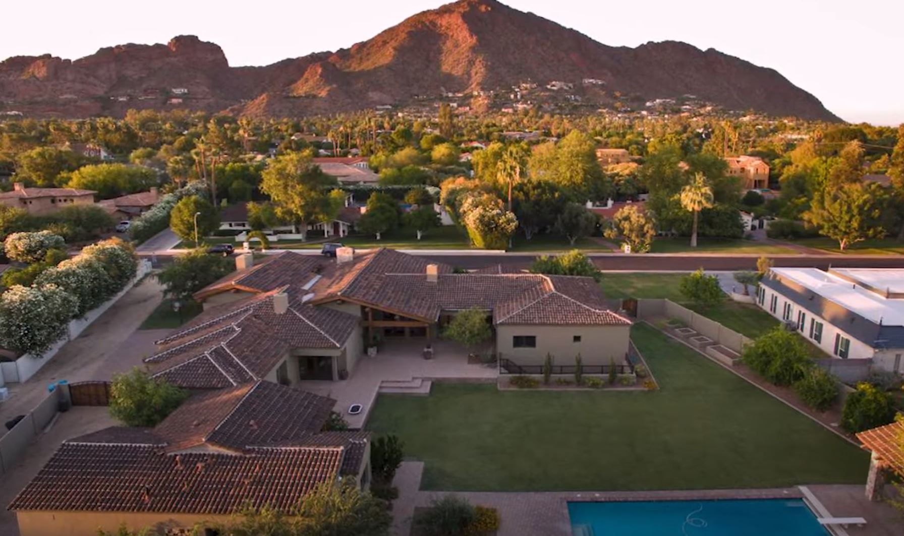 Phoenix, AZ home, Best Places to Live in Arizona, Living in Phoenix real estate