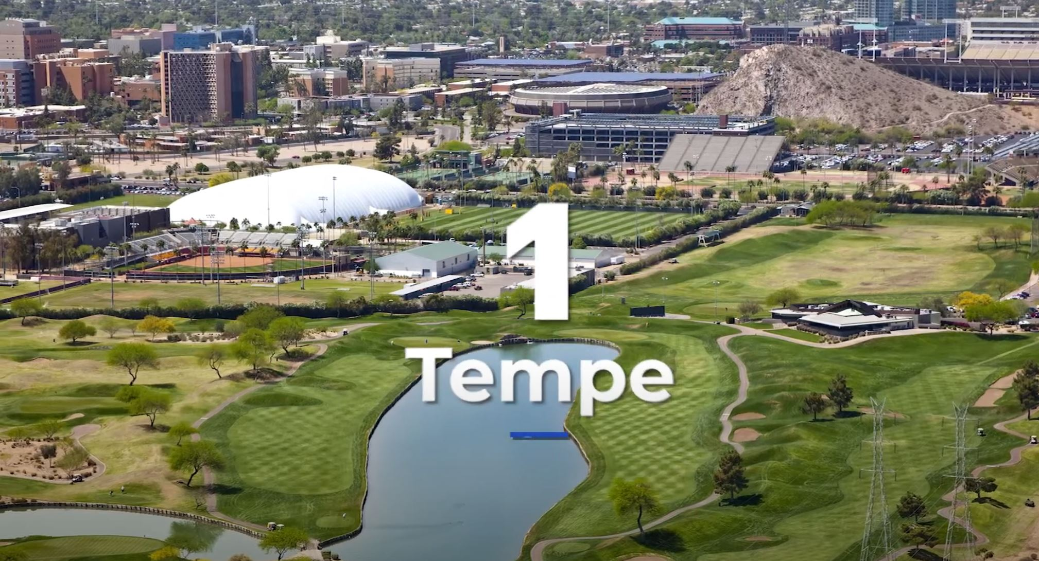 Tempe, AZ, Best Places to Live in Arizona, Living in Phoenix real estate