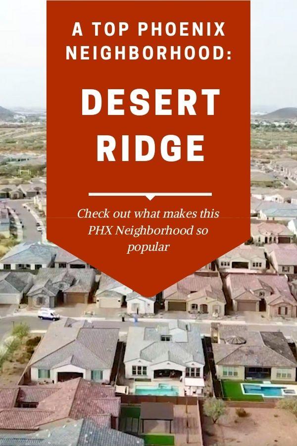 Desert Ridge neighborhood of Phoenix (7)