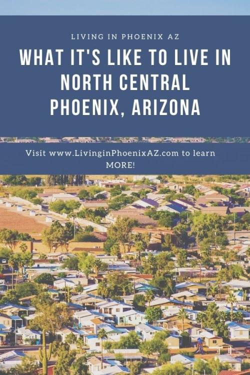 North Central Phoenix Arizona (2)