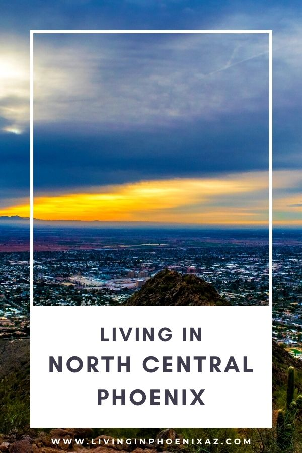 North Central Phoenix Arizona (4)