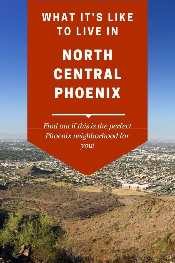 North Central Phoenix Arizona (7)