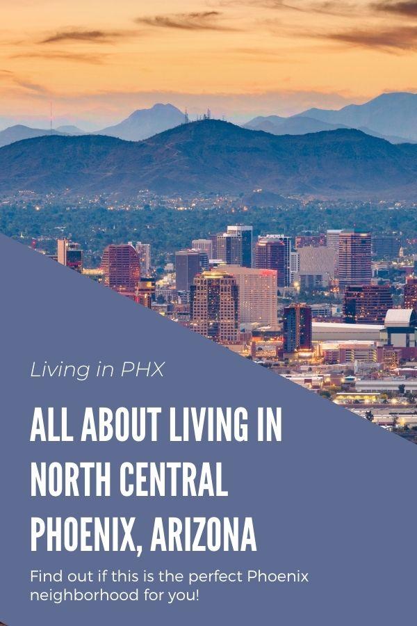 North Central Phoenix Arizona (8)