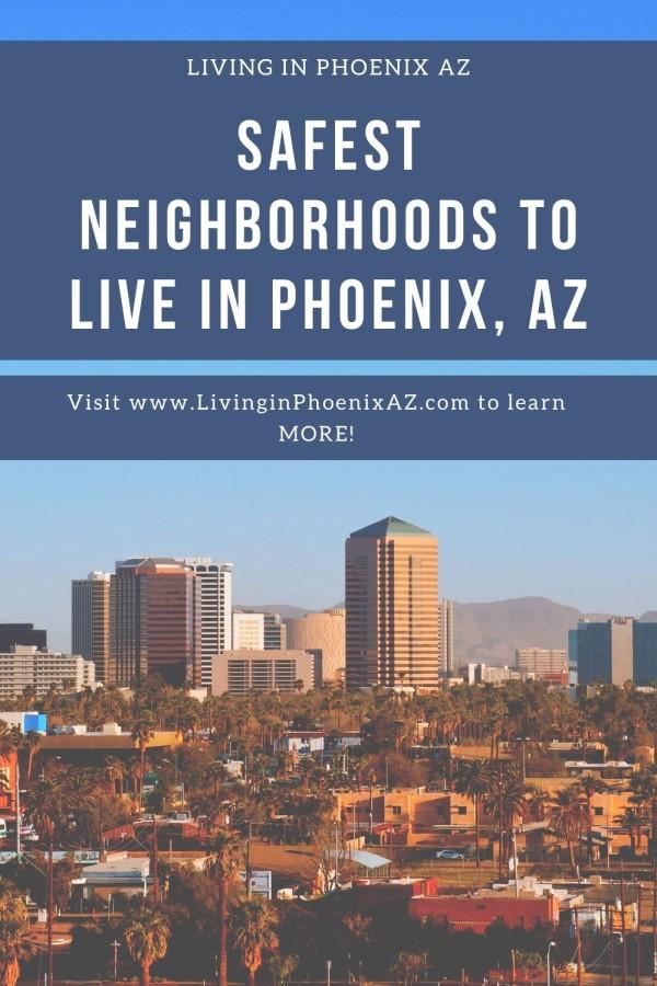 safest neighborhood in Phoenix Arizona (1)