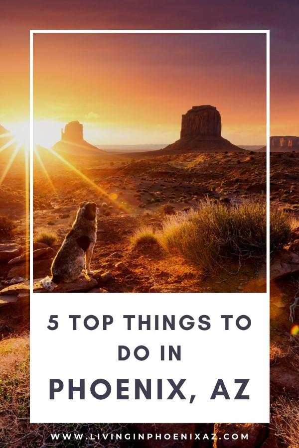 top things to do in Phoenix Arizona, living in Phoenix Arizona real estate (4)