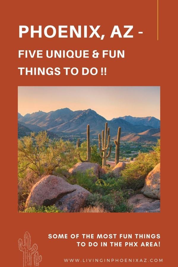 top things to do in Phoenix Arizona, living in Phoenix Arizona real estate (5)
