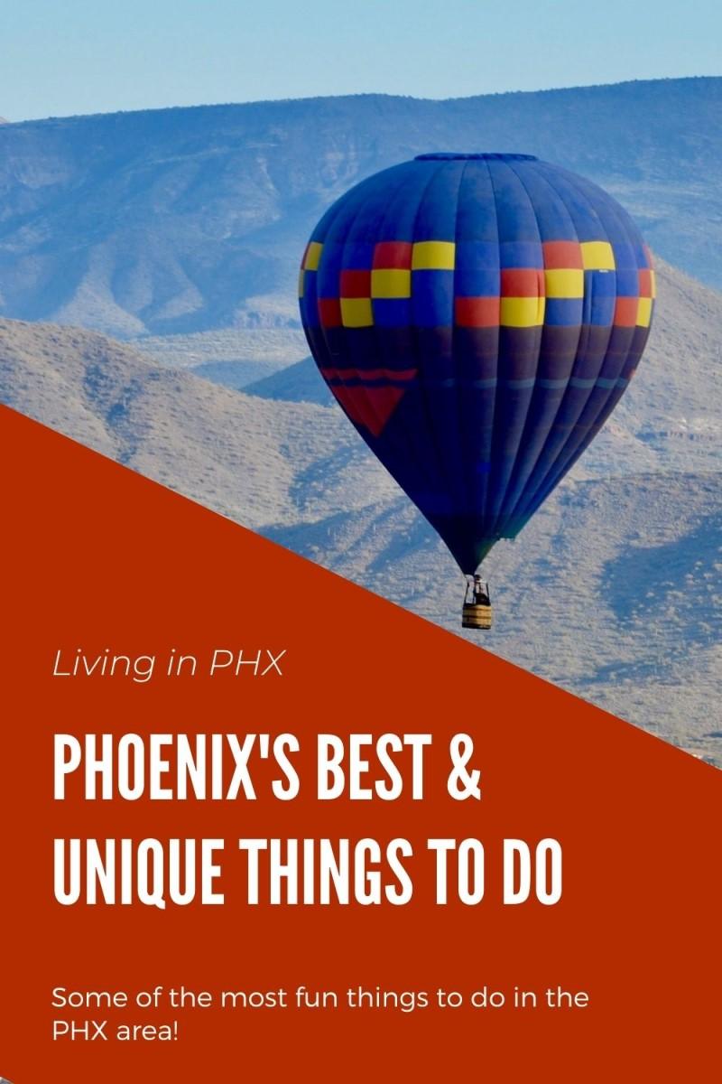 top things to do in Phoenix Arizona, living in Phoenix Arizona real estate (8)