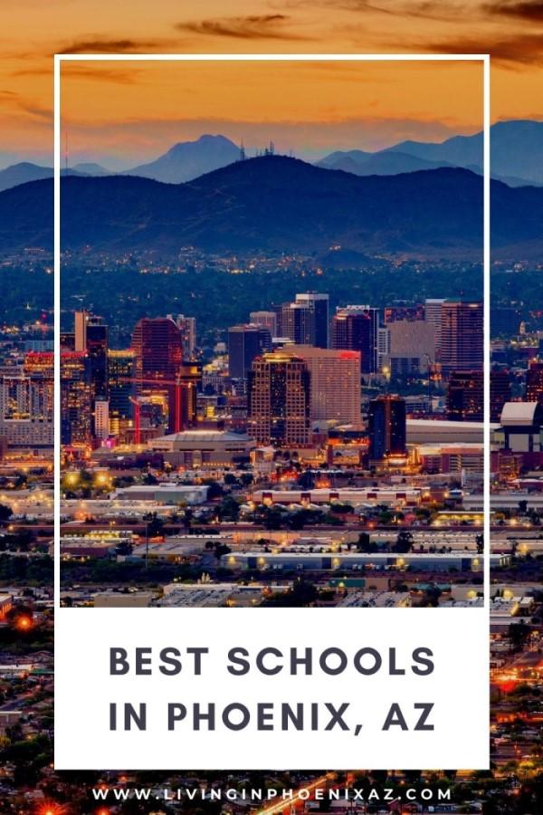 best school districts in Phoenix Arizona, Living in Phoenix real estate (4)