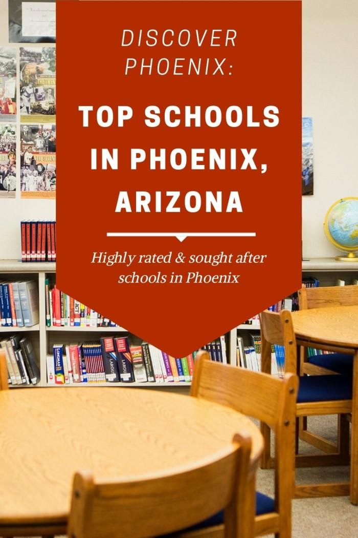 best school districts in Phoenix Arizona, Living in Phoenix real estate (7)