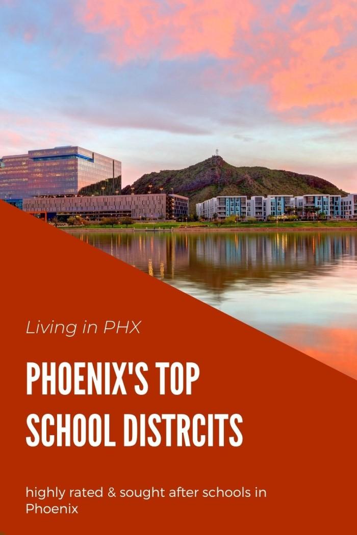 best school districts in Phoenix Arizona, Living in Phoenix real estate (8)