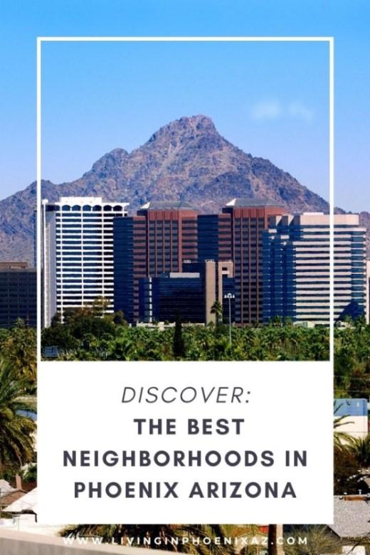 Best Suburbs to move to in Phoenix, Arizona (3)