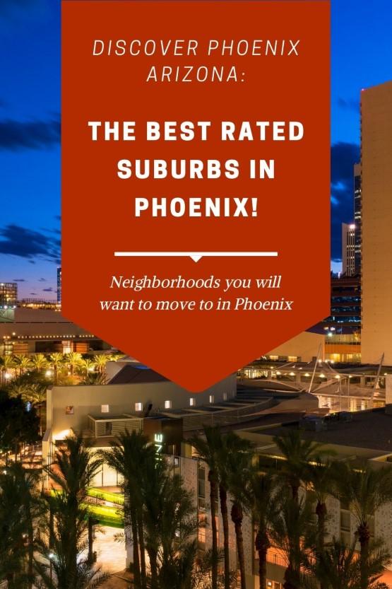 Best Suburbs to move to in Phoenix, Arizona (6)
