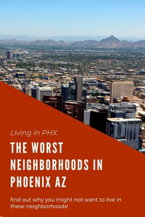 5 Worst Neighborhoods to live in Phoenix, Arizona (6)