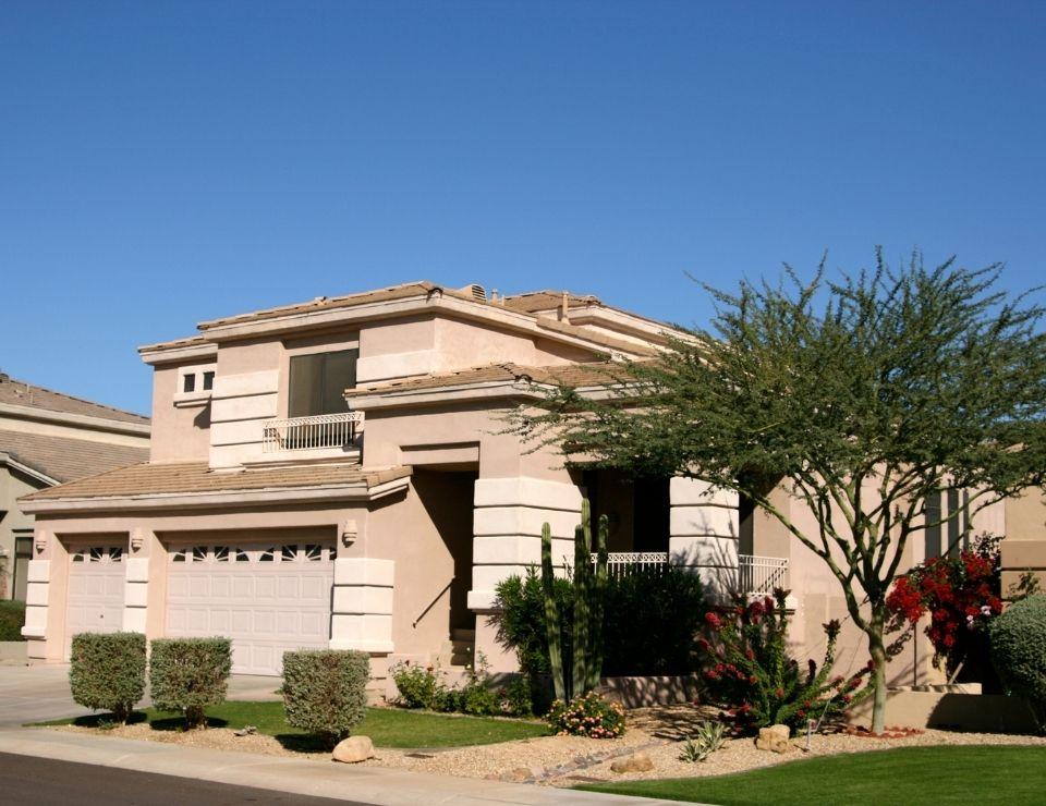 standard Phoenix home, 10 Reasons NOT to move to Phoenix, Arizona