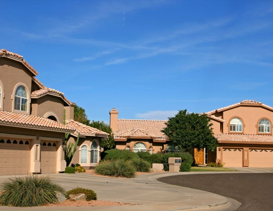 single family homes in Scottsdale, Where to live in Scottsdale, Arizona 5 Areas in Scottsdale to live in (1)
