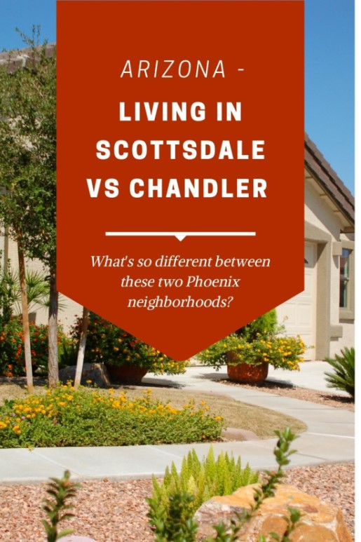 Living in Scottsdale vs Chandler Arizona (6)