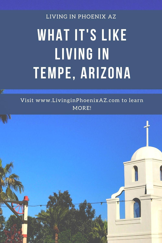 Living in Tempe Arizona pins (1)