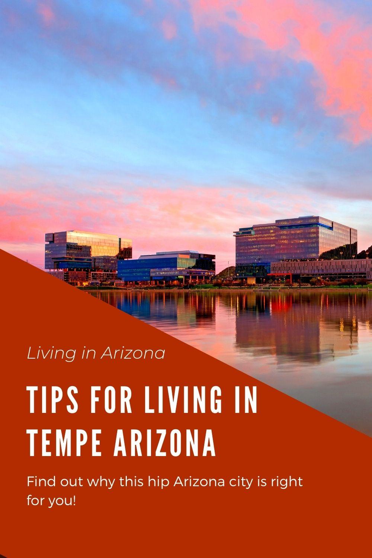 Living in Tempe Arizona pins (5)