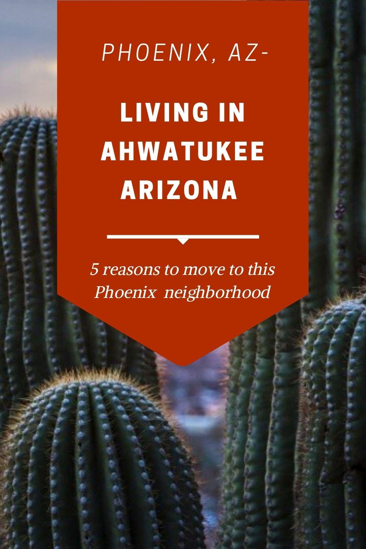 5 Reasons to Move to Ahwatukee Arizona Pins (3)