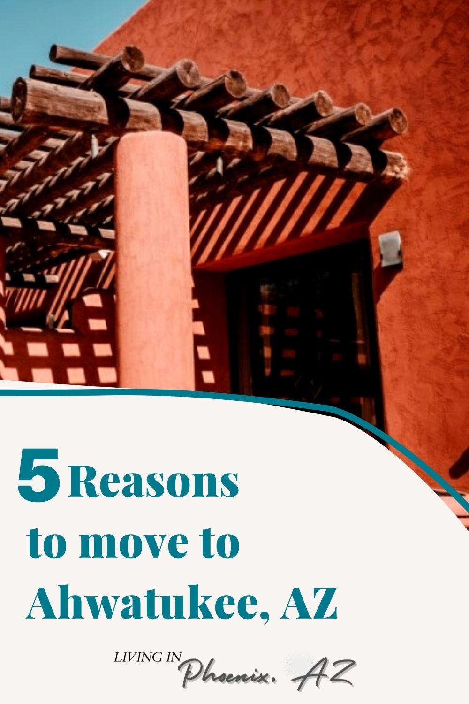 5 Reasons to Move to Ahwatukee Arizona Pins (4)