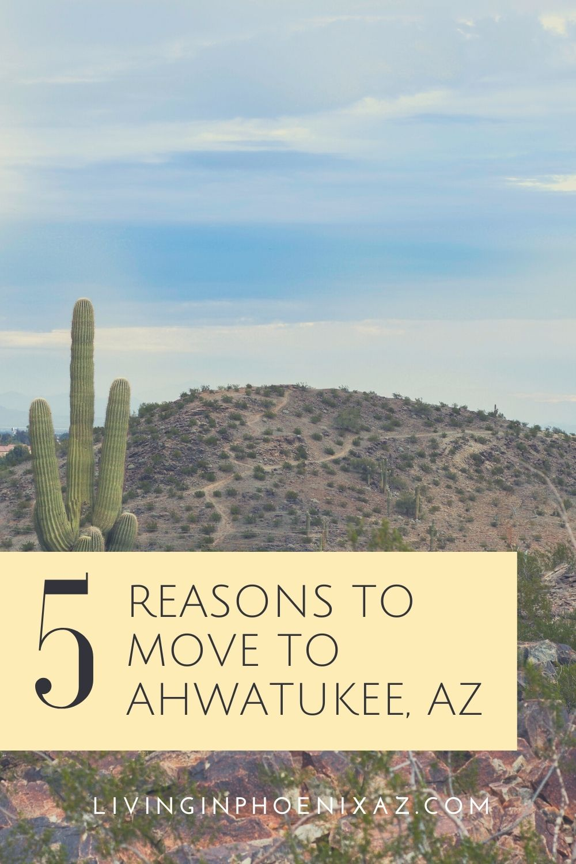 5 Reasons to Move to Ahwatukee Arizona Pins (5)