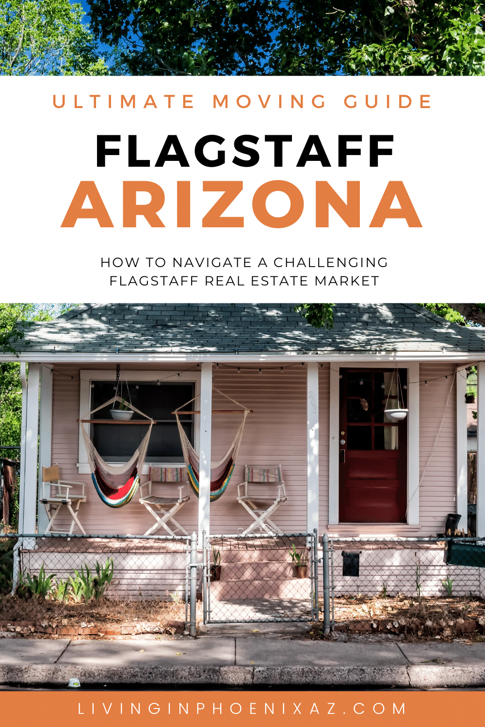 Challenges when buying a home in Flagstaff, Az pins (4)