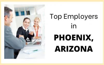 Top Employers in Phoenix, Arizona