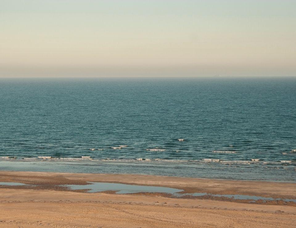 Pristine beach at Rocky Point MEX, Traveling to Rocky Point, Mx