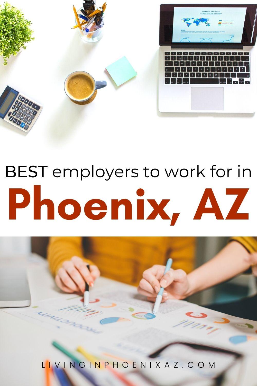 Top Employers in Phoenix Arizona pins (2)